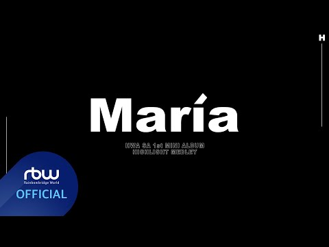 [화사] 1st Mini Album 'María' HIGHLIGHT MEDLEY