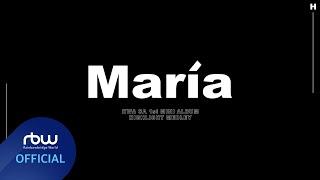 [화사] 1st Mini Album 'María' HIGHLIGHT MEDLEY