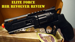 H8R Revolver Review