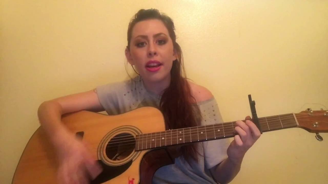 Cooler Than Me Mike Posner Acoustic Cover Youtube