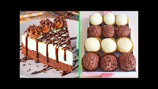 How To Make Chocolate Cake Decorating Video 2018 - Amazing Chocolate Cake Decorating Ideas
