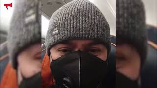 Рейсом Москва  Владивосток