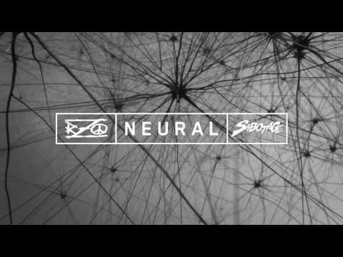 RZO E Sabotage - NEURAL (Audio Oficial) Part. Negra Li E Familia Sabotage - Prod. DJCIA
