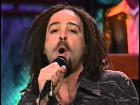 Counting Crows Hard Candy Tour