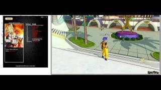 Dragon Ball Xenoverse Unlock All Skills! Trainer +11