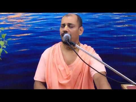 Amar Jivana Sada Pape Rata  - Live Kirtan  on 30-08-2018 Evening