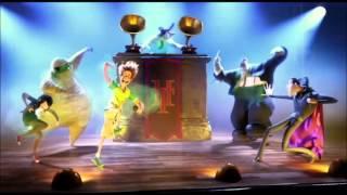 Hotel Transylvania - Ya Hicimos Click HD (Español Latino).mp4