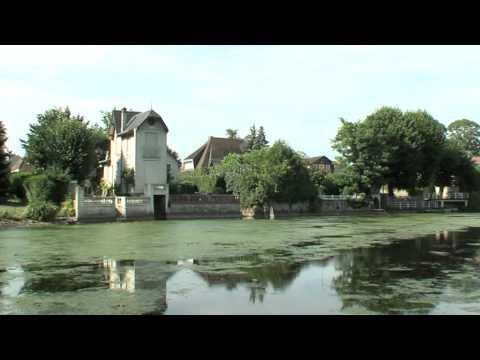 Quand le Dhuy devient Loiret (part 1)