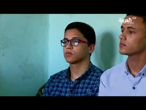 شاب من الفيوم، الأول في الثانوية العامة بمصر  - نشر قبل 1 ساعة