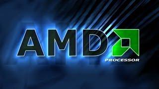 Сборка компьютера на AMD