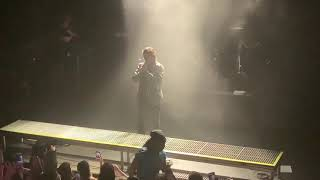 Ronnie Radke - The Drug In Me Is Reimagined (Acapella) LIVE 2020
