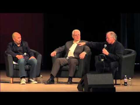 Prayer Interview,DR Beeke,Pastor Chan,Pastor John Piper