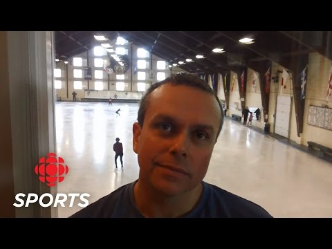 David Wilson, Figure Skating Choreographer, talks about Worlds | CBC Sports
