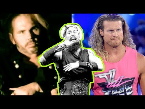 MATT HARDY BROKEN DETAILS! Dolph Upset? Going in Raw Dirt Sheet WWE & Pro Wrestling News Podcast