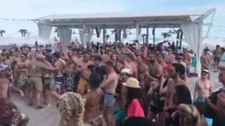 Ibiza Beach Club, Odessa Summer day Party 2017
