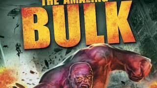 THE AMAZING BULK - Official DVD movie Trailer - Wild Eye