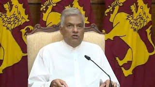 Sri Lankan PM condemns 'cowardly attacks'
