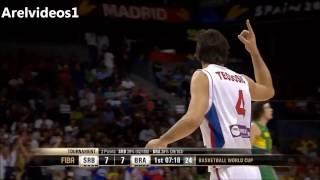 Miloš Teodosić - The New Talent OF Los Angeles Clippers !
