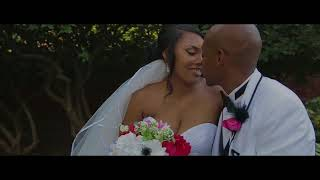 Short Wedding Film | Desiree + Cameron | Canon 70D