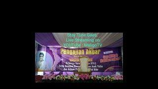 [LIVE] Bersama Gus Miftah Dalam Rangka Tasyakuran Keluarga Vannamie Jaya (KVJ) Ayah