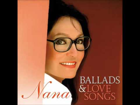 Nana Mouskouri   Ballads & Love Songs