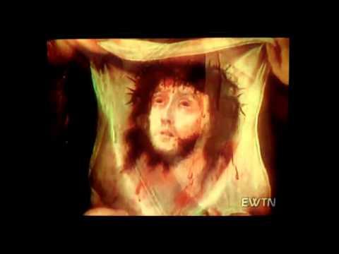 Litany of the Most Precious Blood of Jesus - EWTN