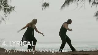 5Rhythms Lucia Horan & Douglas Drummond