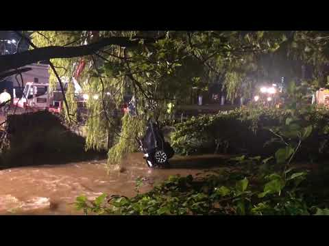 Rt 46 Jeep >> Nj Dealer Under Fire For Viral Flash Flooding Video Mopar