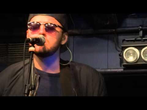James Arthur -  Promise - soundcheck Norwich 14/06/15