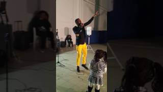 william zaka performing live 2baba african queen let somebody love you if love is a crime