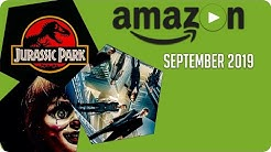 Neu auf Amazon Prime Video im September 2019