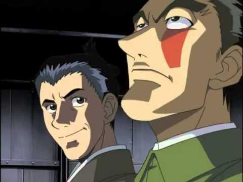 Samurai Gun Episode 2 English Dub