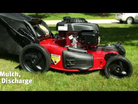 Snapper® SP110 Series Walk Mower   Available at Walmart®