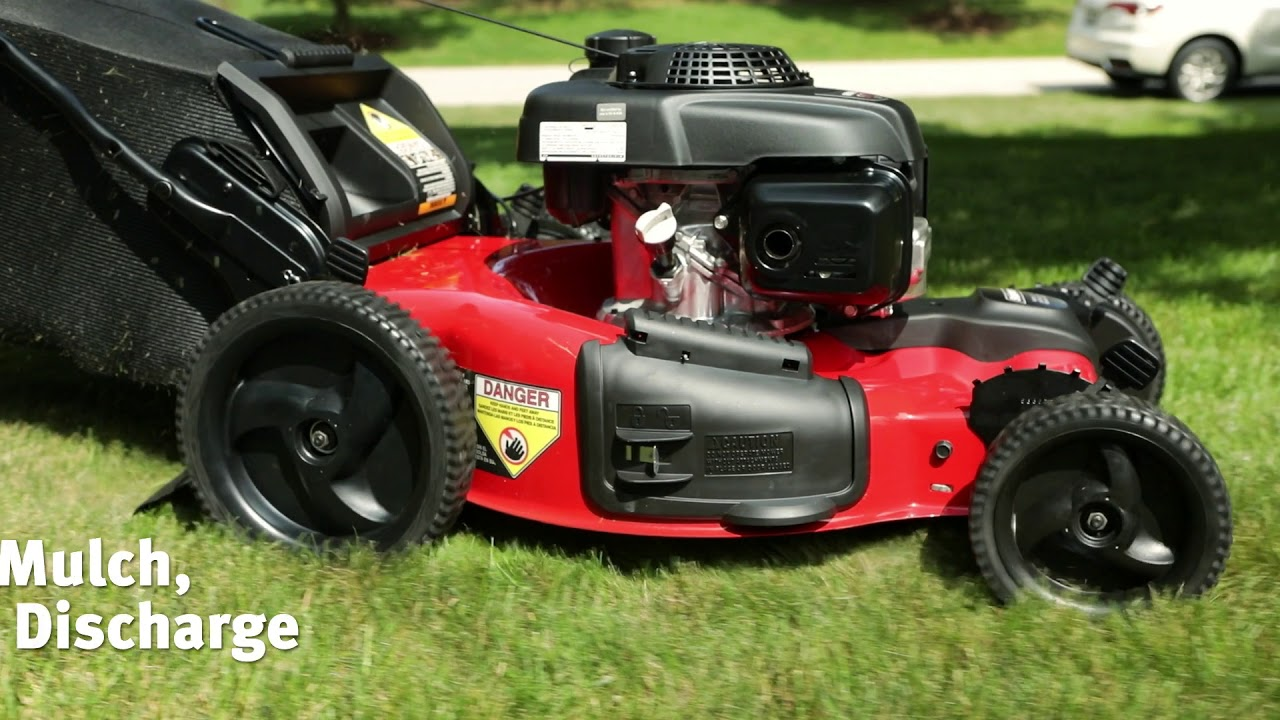 Snapper Sp110 Series Walk Mower Available At Walmart Youtube