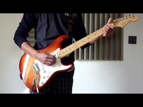 Johnny Cash - Folsom Prison Blues - Guitar Cover