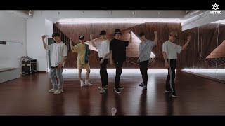 Download lagu ASTRO 아스트로 - Blue Flame DANCE PRACTICE