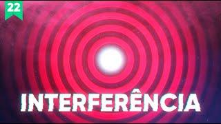 Interferência e Difração Explicadas