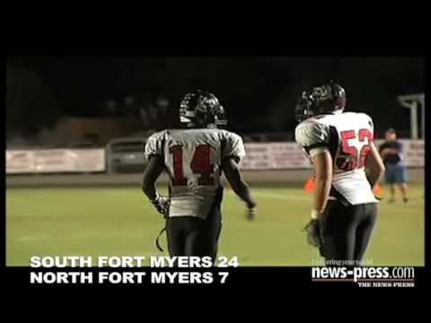 Touchdown Club: South Fort Myers vs. North Fort Myers