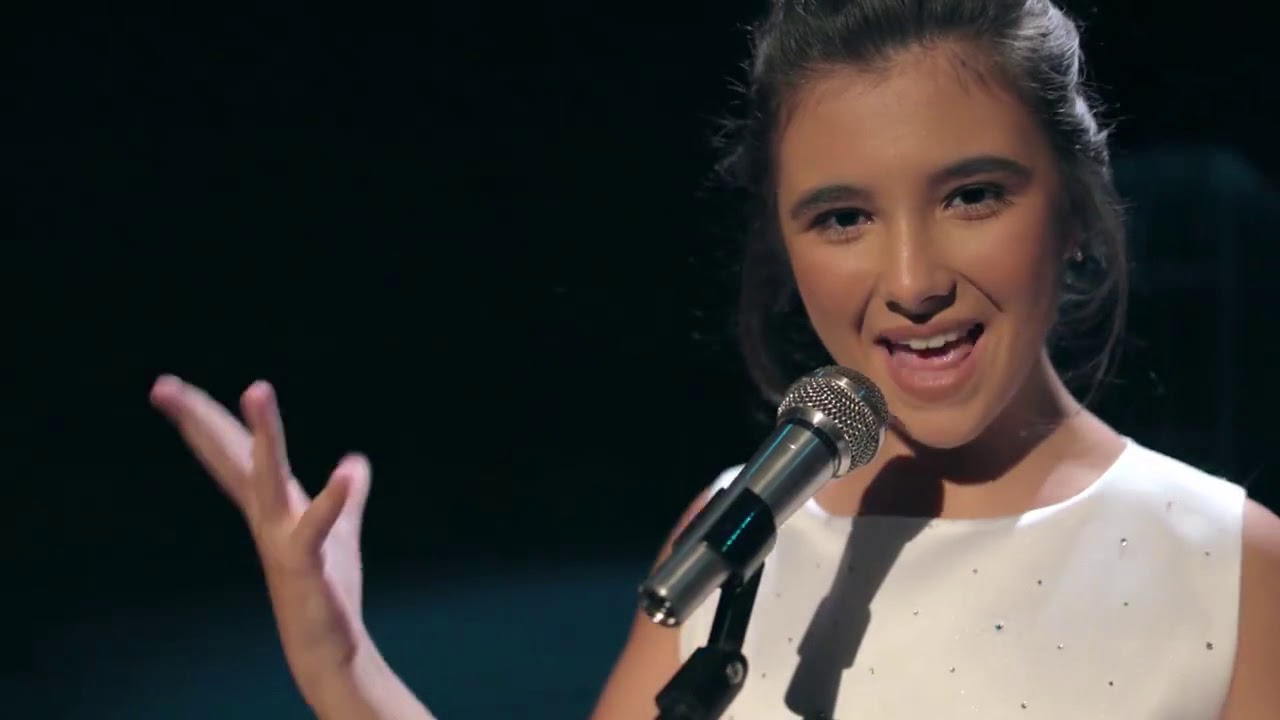 Преслушајте ја песната со која Марија Спасовска ќе нè престави на детска Евровизија 2018