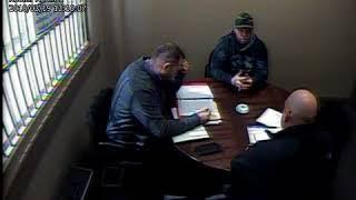 Buckeye Lake Police Department Interview - Sgt Andy Davis