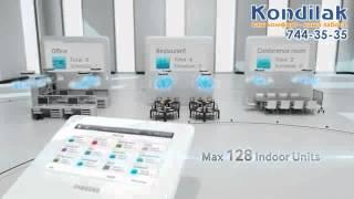 Кондиционеры Samsung : контролер Touch Controller MCM-A300N   samsung31 2(Кондиционеры Samsung : контролер Touch Controller MCM-A300N samsung31 2., 2015-04-23T15:17:16.000Z)