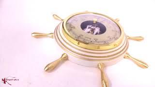 Барометр Бриг БМ91225-ЭП (14 см)