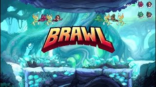 RISAS Y ACCIDENTES EN BRAWLHALLA