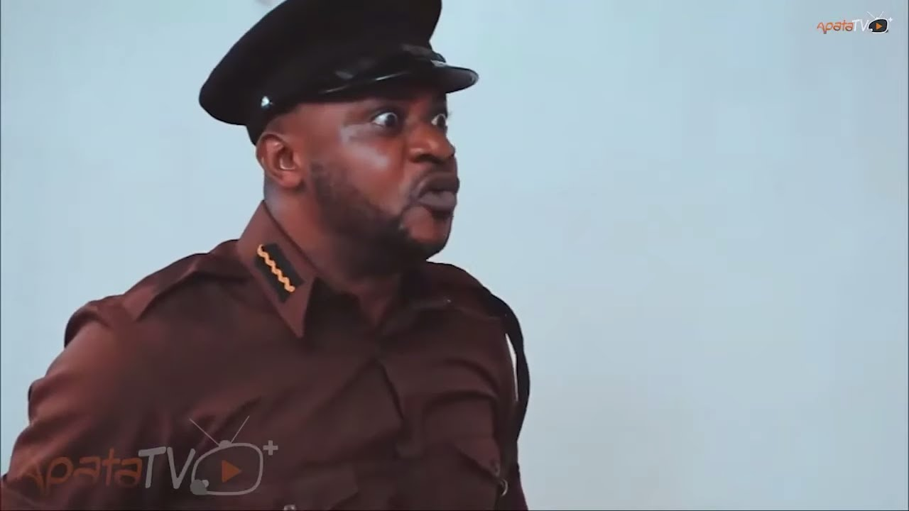 Download Ada Kan Touch Kan Yoruba Movie 2020 Now Showing On ApataTV+