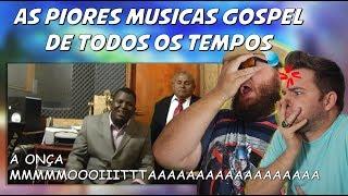 Musica Gospel mais Herege do Mundo