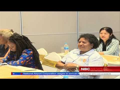 NBC News - Population report