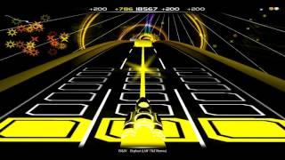 (Hardstyle) W&W - Bigfoot (LNY TNZ Remix) [Audiosurf]