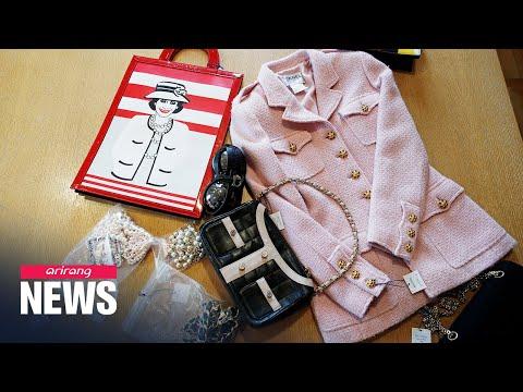 French vintage fashion picks up steam amid COVID-19 lockdown