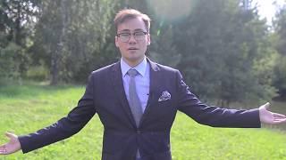 Первый свадебный. Выпуск 3. Часть 1. Дубай. Свадебное агентство/Ресторан Казань