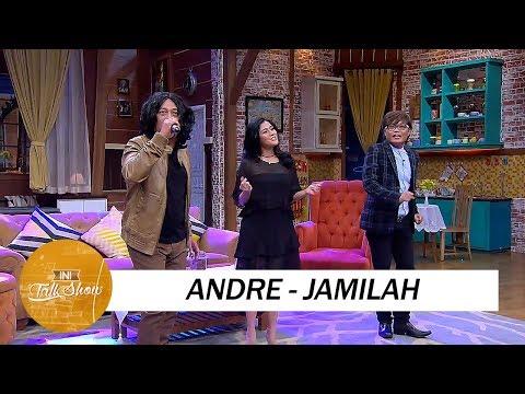 Andre Taulany - Jamilah